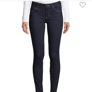 Guess sexy curve jeans